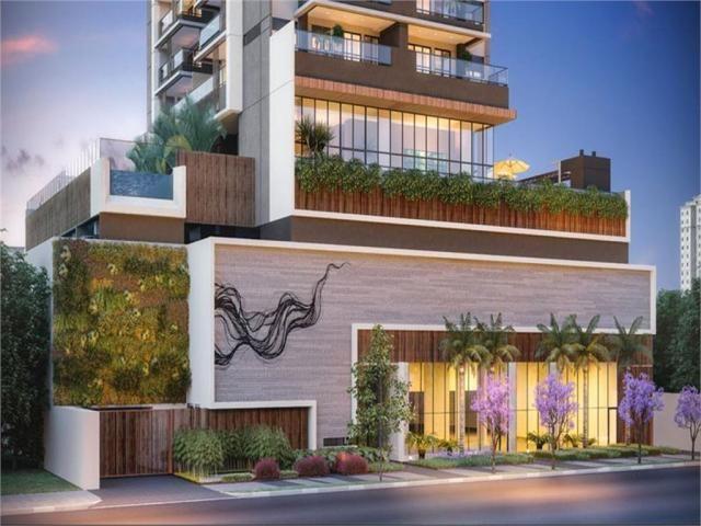 Apartamento à venda com 2 dormitórios em Pinheiros, São paulo cod:3-IM369006 - Foto 6