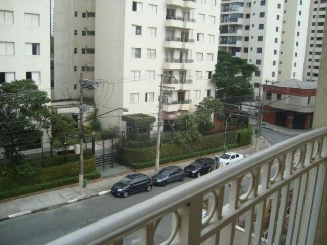Apartamento à venda com 2 dormitórios em Perdizes, São paulo cod:3-IM38630 - Foto 2