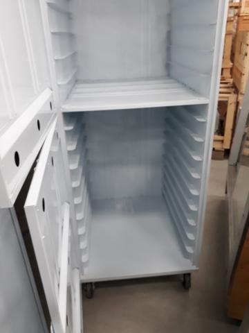 Armário 2 portas 58x70 Aluminol Imeca - Foto 3