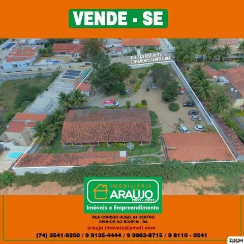 Imóvel localizado no Condomínio Campo Clube, Bairro Maristas, Areá mais nobre da Cidade - Foto 6