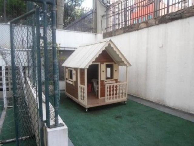 Apartamento à venda com 4 dormitórios em Sumaré, São paulo cod:3-IM81868 - Foto 14