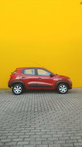 Renault Kwid 2018 - Foto 3
