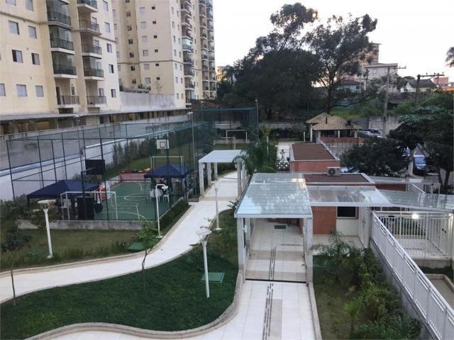Apartamento à venda com 3 dormitórios em Jardim imperador, Guarulhos cod:170-IM410676