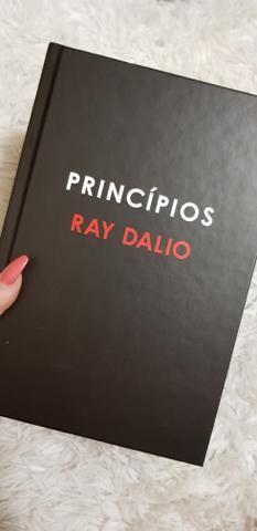 Princípios de Ray Dalio