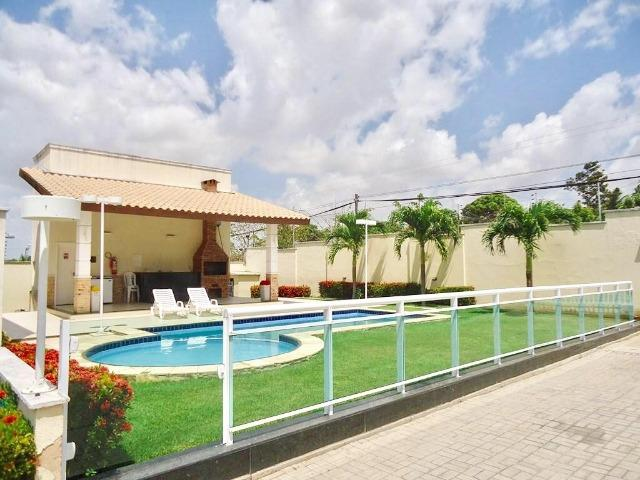 Casa em Cond na Lagoa Redonda - 100m² - 3 Quartos - 2 Vagas (CA0582) - Foto 5