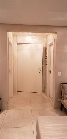 Apartamento à venda com 4 dormitórios em Perdizes, São paulo cod:3-IM374987 - Foto 9