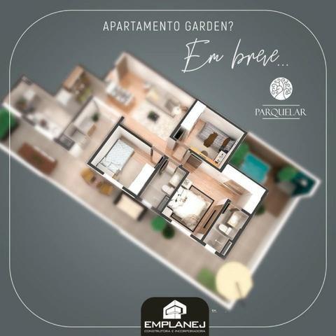 (AR)3 dormitórios c/varanda gourmet e piscina / Pq Industrial - Foto 7