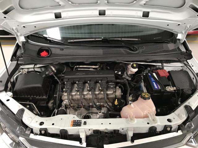 Chevrolet Prisma LTZ 1.4, Conservadíssimo - Foto 10