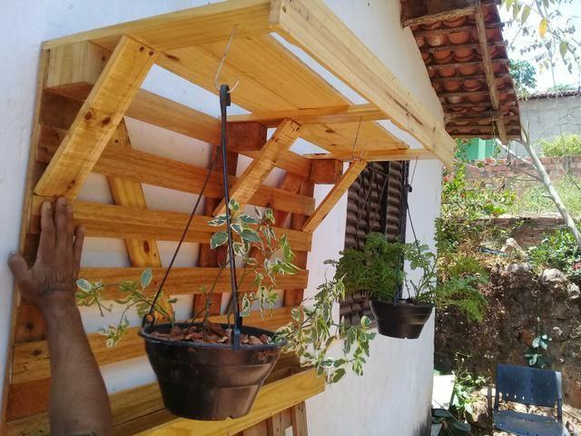 Jardim suspenso - Foto 3