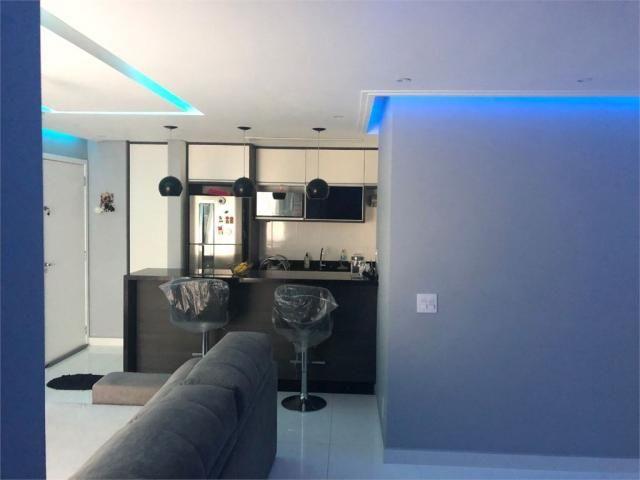 Apartamento à venda com 3 dormitórios em Jardim imperador, Guarulhos cod:170-IM410676 - Foto 18