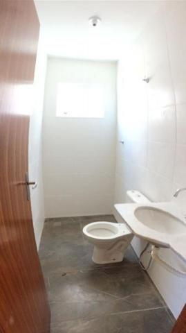 Apartamento à venda com 2 dormitórios em Visao, Lagoa santa cod:10512 - Foto 9