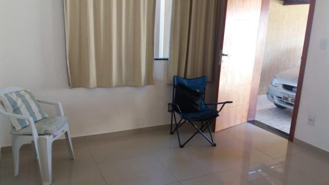 Casa à venda com 3 dormitórios em Ovideo guerra, Lagoa santa cod:10335 - Foto 3