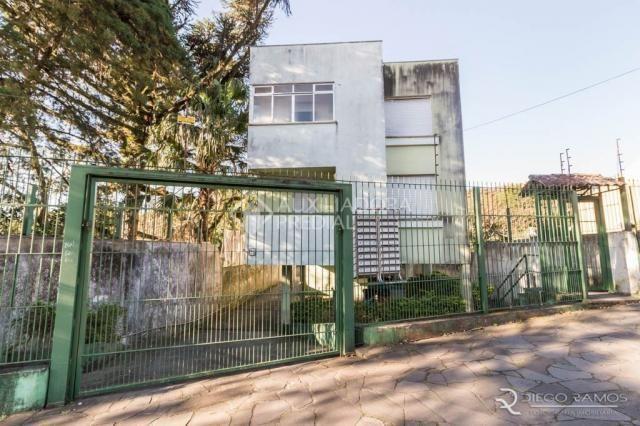 Apartamento para alugar com 2 dormitórios em Nonoai, Porto alegre cod:300759 - Foto 10