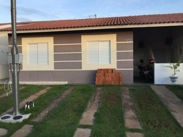 Casa 2 quartos 1 suite Condomínio Rio Jangada - Foto 2