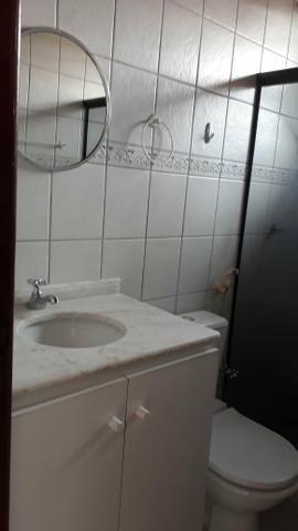Apartamento 1/4 semi-mobiliado em local tranquilo no Saboeiro - Foto 3