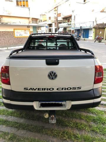 Saveiro Cross 2012 muito nova - Foto 4