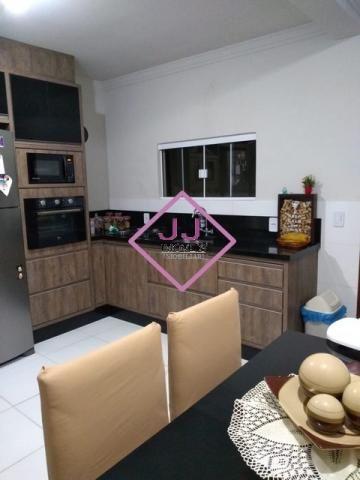 Casa à venda com 2 dormitórios em Ingleses do rio vermelho, Florianopolis cod:3217 - Foto 4