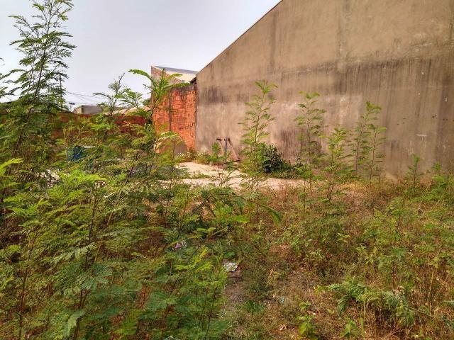 Vendo terreno no bairro aroeira - Foto 2