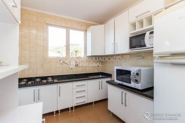 Apartamento para alugar com 2 dormitórios em Nonoai, Porto alegre cod:300759 - Foto 6