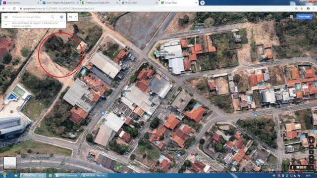 Vendo Terreno Bairro Jardim. Santa Marta - Área Total 360Mts - R$ 120.000,00