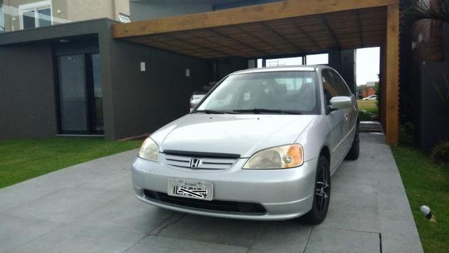 Honda Civic 2003 113 mil km - Foto 16