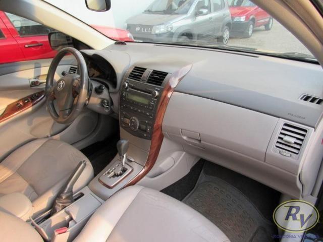TOYOTA COROLLA 2010/2011 2.0 XEI 16V FLEX 4P AUTOMÁTICO - Foto 3