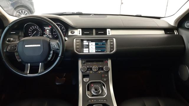 LAND ROVER RANGE ROVER EVOQUE 2014/2015 2.0 PRESTIGE 4WD 16V GASOLINA 4P AUTOMÁTICO - Foto 5