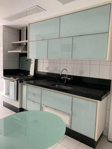 Apartamento de 3 dormitórios, sendo 1 suíte de 105m² no Jd Aquarius - Foto 7