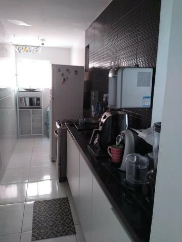 Vila Laura com 3/4 e 68m² no Edf. Pínus - Foto 10