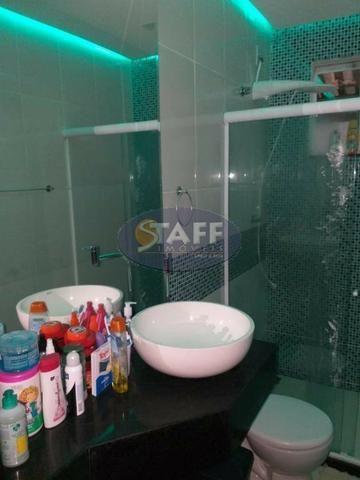 KE- casa 2 quartos sendo 1 suite dentro de condomínio em Unamar-Cabo Frio!! - Foto 2