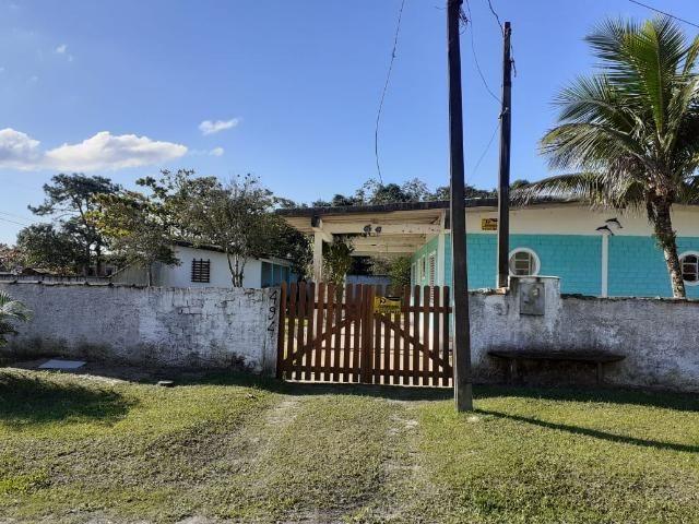 Ótima casa em Balneário Grajaú