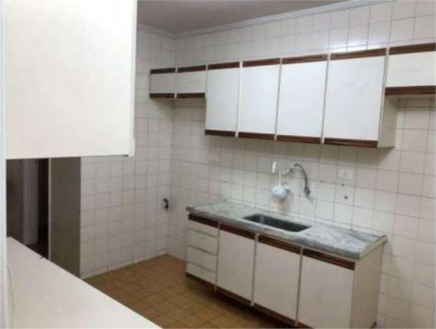 Apartamento à venda com 2 dormitórios em Pinheiros, São paulo cod:170-IM396171 - Foto 4
