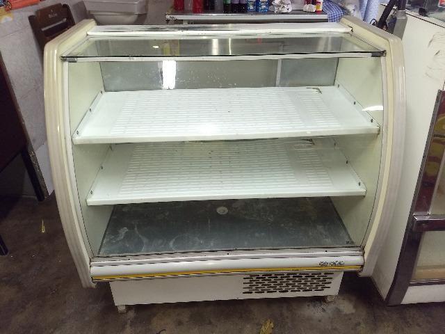 Balcão refrigerado gelopar 1 porta - Foto 3