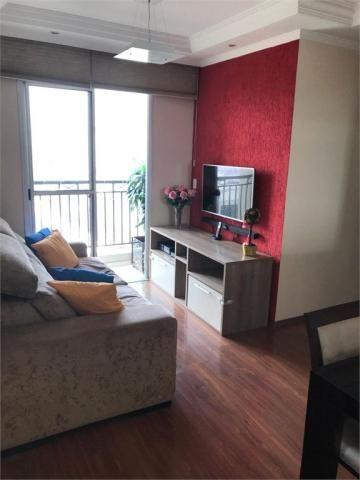 Apartamento à venda com 2 dormitórios em Limão, São paulo cod:170-IM404901 - Foto 8