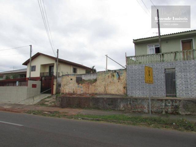 Terreno à venda, 440 m² por R$ 420.000,00 - Capão Raso - Curitiba/PR - Foto 9