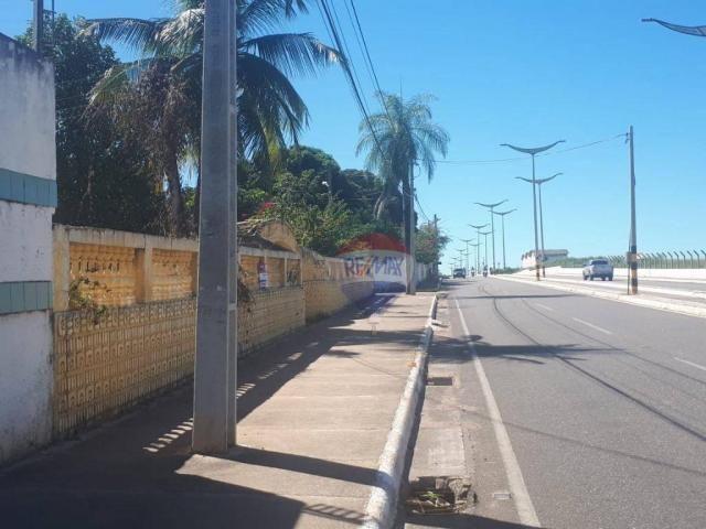 Terreno a venda, Avenida Virgílio Távora, Juazeiro do Norte! - Foto 10