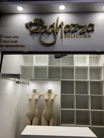 Box/Loja no Centro Fashion / Setor azul