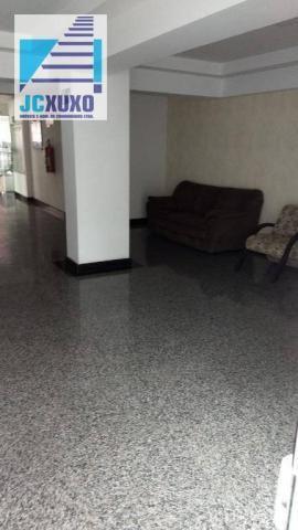 Apartamento com 2 dormitórios para alugar, 65 m² por r$ 1.600/mês - Foto 6