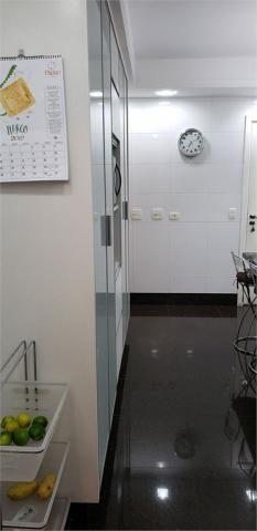 Apartamento à venda com 4 dormitórios em Perdizes, São paulo cod:3-IM374987 - Foto 11