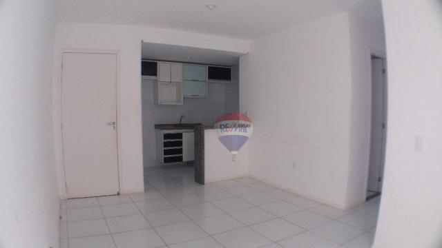 Condomínio fechado de apartamentos! - Foto 11
