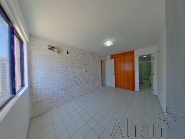 Apartamento 2 quartos Meireles, Vila verde, Silva Jatahy - Foto 11