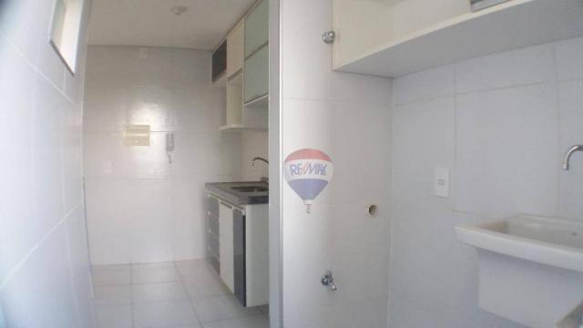 Condomínio fechado de apartamentos! - Foto 13