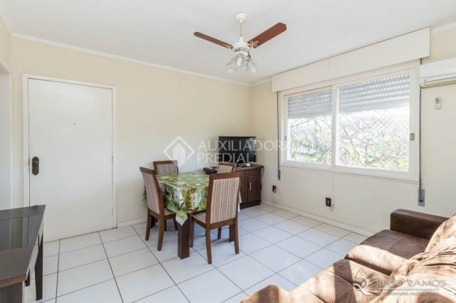 Apartamento para alugar com 2 dormitórios em Nonoai, Porto alegre cod:300759