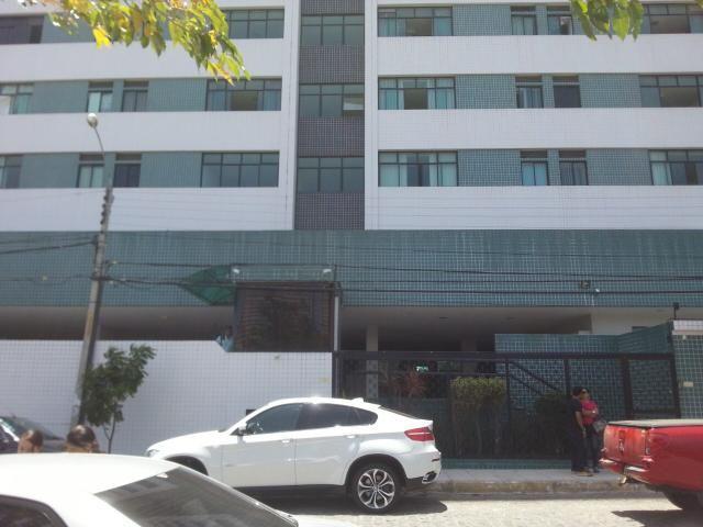 Apartamento para alugar em frente à ASCES em caruaru