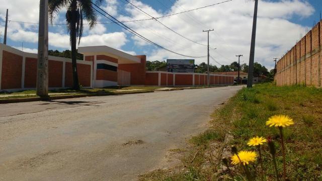 Terreno Condomínio, Colônia Vila Prado - Almirante Tamandaré/PR - 600m²