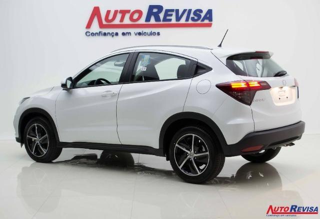 Honda Hr-v Ex Cvt 2019/2020 Zero km - Foto 13