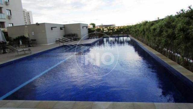 Apartamento à venda com 2 dormitórios em Pilares, Rio de janeiro cod:MIR2141 - Foto 13
