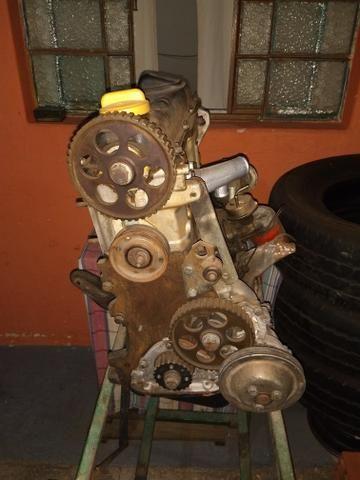 Vende se motor 1.6 do Passat 800,00 - Foto 2
