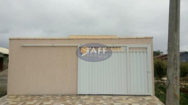 KE- Casa Pronta c/ 2 quartos em Unamar- Cabo Frio - Foto 11