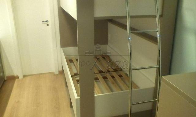 Apartamento 4 dormitórios - Paesaggio - 278m2 - Planejado e decorado - Foto 10